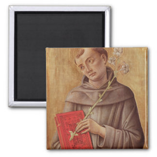St. Anthony of Padua Magnet