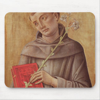 St. Anthony of Padua Mouse Mat