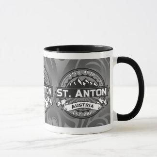St. Anton Logo Mug