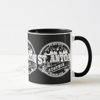 St. Anton Old Circle Mug