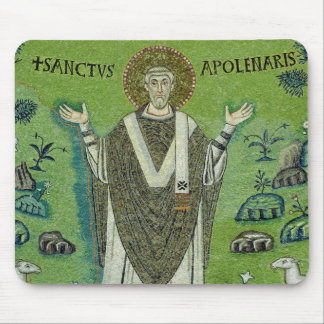 St. Apollinare Mouse Mat
