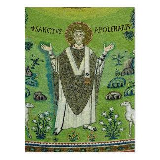 St. Apollinare Postcard
