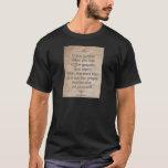 St. Augustine #1 T-Shirt