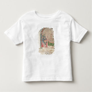 St. Augustine Arguing with Faustus Tee Shirt