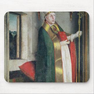 St. Augustine  c.1435 Mouse Mat