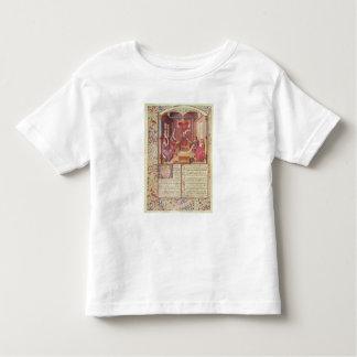 St. Augustine, Epicurus, Zeno, Antiochus & Shirt