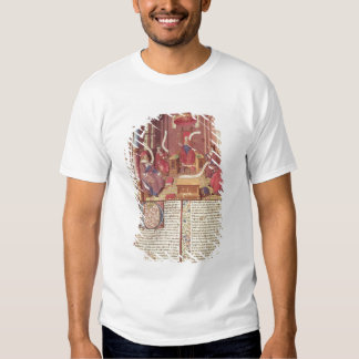 St. Augustine, Epicurus, Zeno, Antiochus & Shirts
