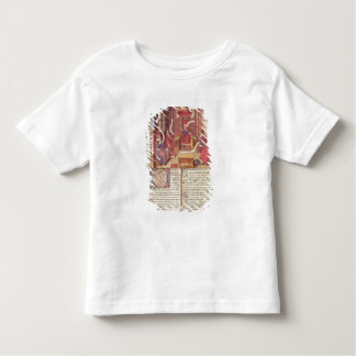 St. Augustine, Epicurus, Zeno, Antiochus & Tee Shirts