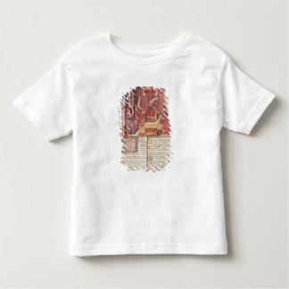 St. Augustine, Epicurus, Zeno, Antiochus & Toddler T-Shirt