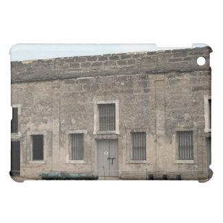 St Augustine Fort II.jpg iPad Mini Case