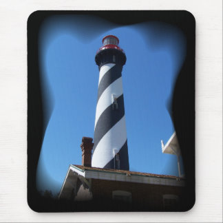 St. Augustine Lighthouse Mouse Mat