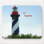 St. Augustine Mouse Pad