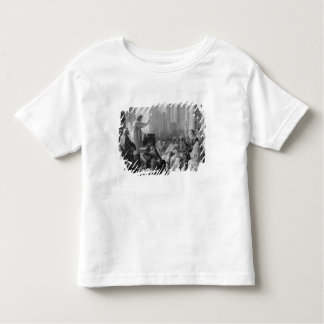 St. Augustine preaching Toddler T-Shirt