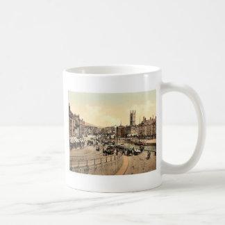 St. Augustine's Bridge, Bristol, England classic P Coffee Mugs