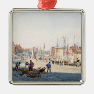 St Augustines Parade Christmas Ornament