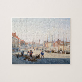 St Augustines Parade Jigsaw Puzzle