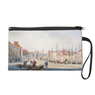 St Augustines Parade Wristlet Clutches