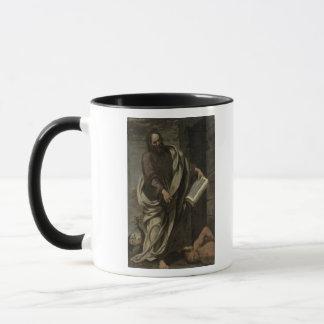 St. Bartholomew, 1620 Mug
