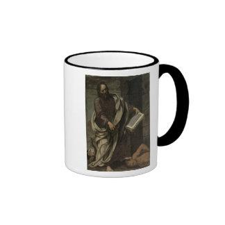 St. Bartholomew, 1620 Mugs