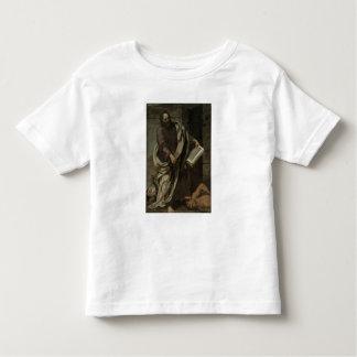 St. Bartholomew, 1620 Toddler T-Shirt