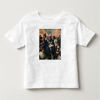 St. Basil Dictating his Doctrine Toddler T-Shirt