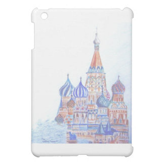 St. Basil's Cathedral Case Case For The iPad Mini