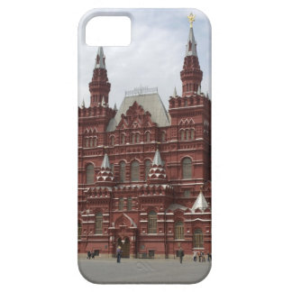St. Basils Cathedral in Red Square, Kremlin, iPhone 5 Cases