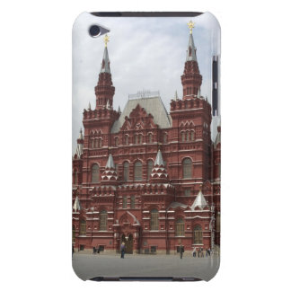 St. Basils Cathedral in Red Square, Kremlin, iPod Touch Cover