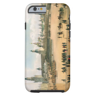 St. Basil's Cathedral seen from the Kremlin, from Tough iPhone 6 Case
