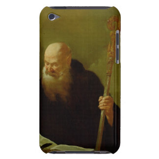 St. Benedict Barely There iPod Cover