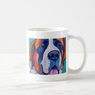 St Bernard 1 Coffee Mug