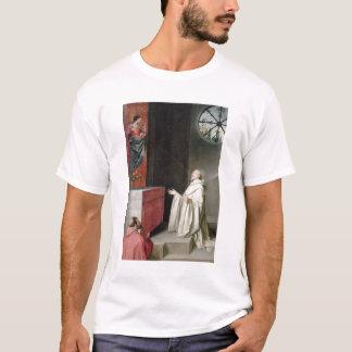 St. Bernard and the Virgin T-Shirt