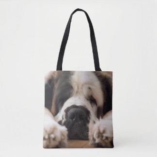 St Bernard bag