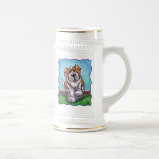 St Bernard Gifts Accessories Coffee Mugs