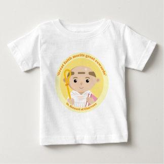 St. Bernard of Clairvaux Baby T-Shirt