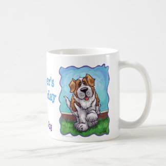 St. Bernard Party Center Coffee Mug