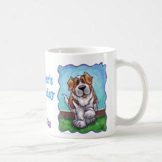 St. Bernard Party Center Coffee Mug