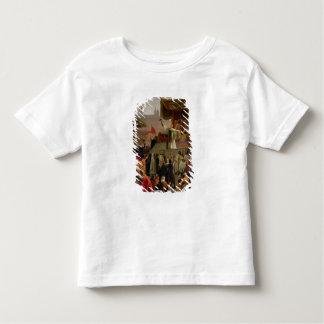 St. Bernard Preaching the Second Crusade Toddler T-Shirt