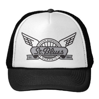 St. Blues Hats