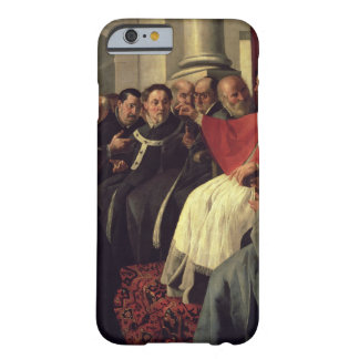 St. Bonaventure (1221-74) at the Council of Lyons Barely There iPhone 6 Case