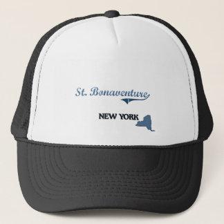 St. Bonaventure New York City Classic Trucker Hat