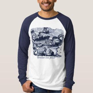 st brendan voyage T-Shirt