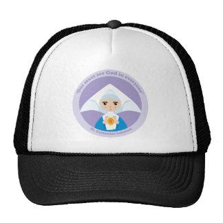 St Catherine Laboure Hat