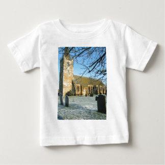 St. Catherine's Church Baby T-Shirt