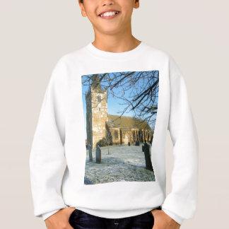 St. Catherine's Church Sweatshirt