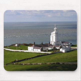 St Catherine's Lighthouse Mouse Mat