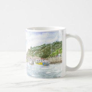 'St. Catherine's Point' Mug