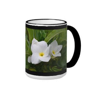 St. Cecelias Floral Show Coffee Mugs