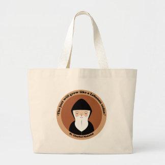 St Charbel Makhluf Bag