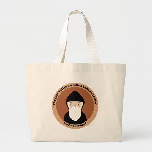 St. Charbel Makhluf Bag